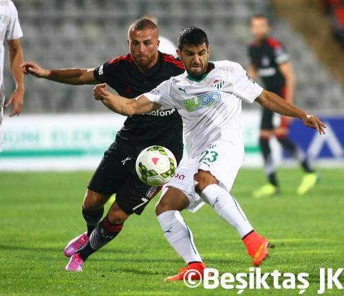 09 - Bursapor - BJK - 22.09.2014 -2
