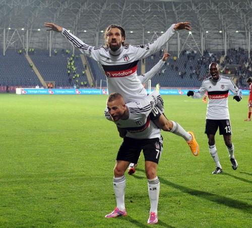 13 - BJK - Sivasspor 19.10.2014 -5