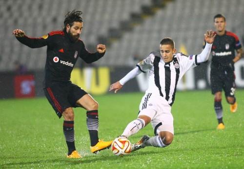 14 - Partizan - BJK 23.10.2014 -3