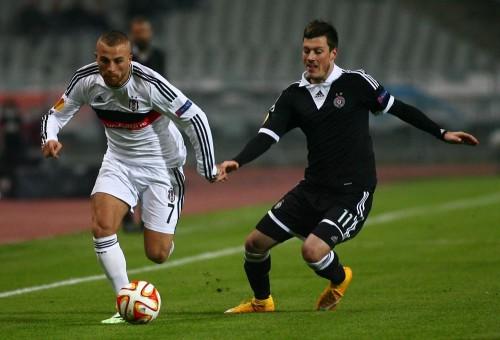 17 - BJK-Partizan 06.11.2014 - 1