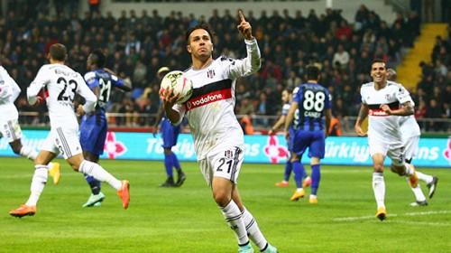 515 - Kayseri Erciyesspor - BJK 27.10.2014 -4A