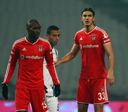26 - BJK - Rizespor 18.12.2014-4