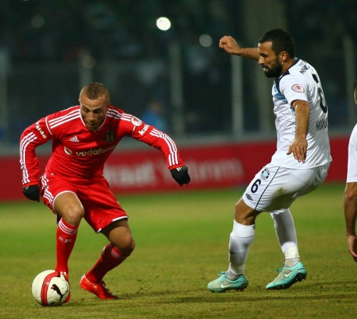 31 - AdanaDemirspor - BJK 21.01.2105 -5