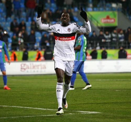 36 - Rizespor - BJK 08.01.2015 -4