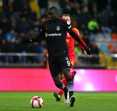 37 - Kayserispor- BJK 12.02.2015- 3