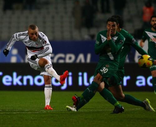 38 - BJK - Bursaspor 15.02.2015 - 3