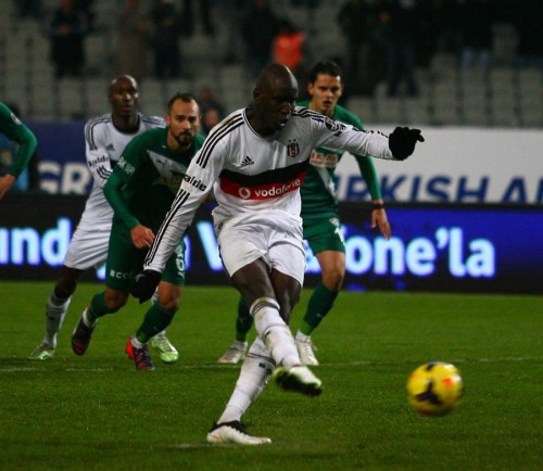 38 - BJK - Bursaspor 15.02.2015 - 5