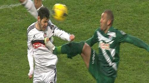 38 - BJK - Bursaspor 15.02.2015 - 6