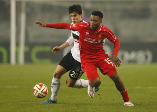 41 - BJK - Liverpool 26.02.2015 -9