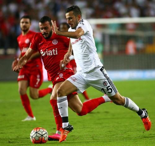 12 - Antalyaspor - BJK 26.10.2015-3