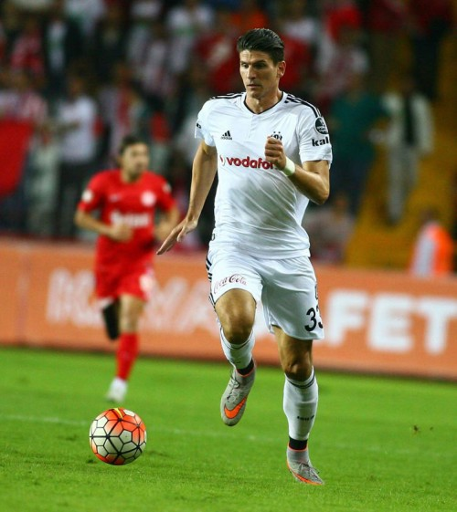 12 - Antalyaspor - BJK 26.10.2015-4