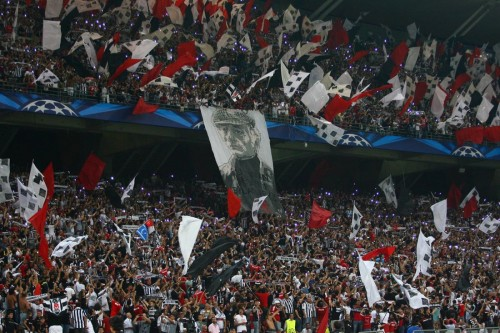 03 - BJK - Arsenal 19.08.2014 -4