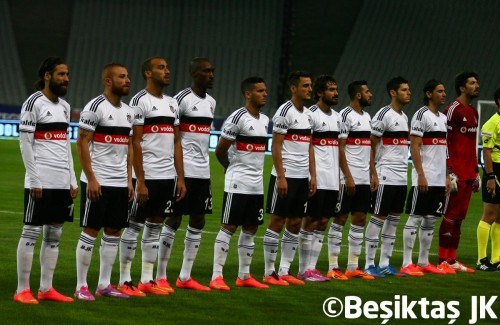 06 - BJK - Rizespor - 15.09.2014 - 3