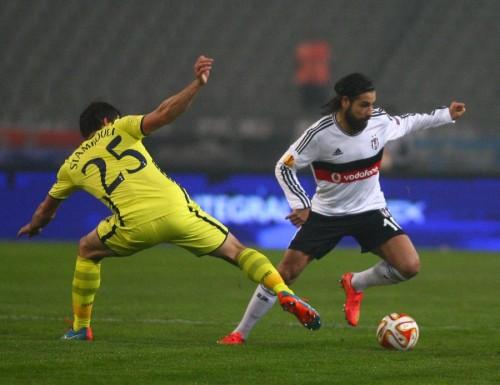 24 - BJK - Tottenham 11.12.2014 -4