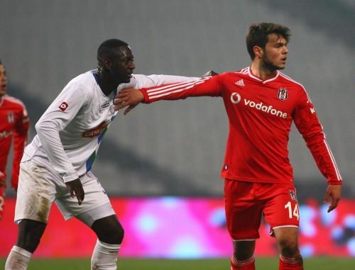 26 - BJK - Rizespor 18.12.2014-2