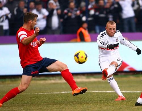 34 - BJK - Mersin Idman Yurdu 01.02.2015-2