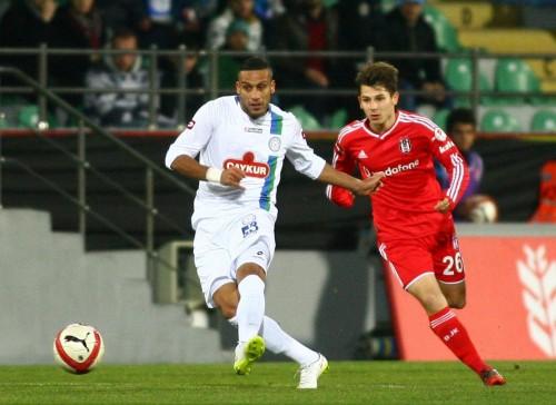 35 - Rizespor - BJK 05.01.2015 -2