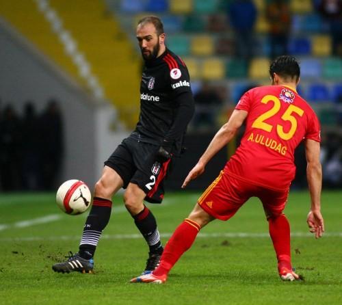 37 - Kayserispor- BJK 12.02.2015 - 1