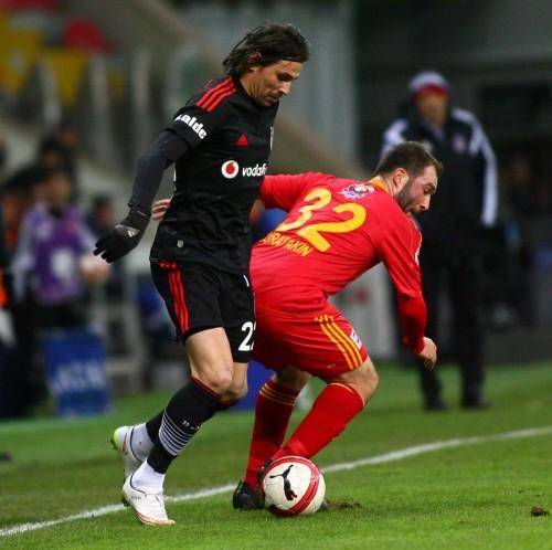 37 - Kayserispor- BJK 12.02.2015 - 2