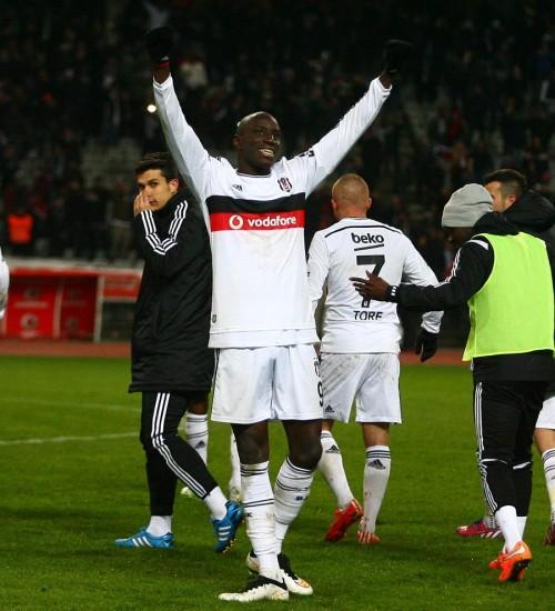 38 - BJK - Bursaspor 15.02.2015 - 4