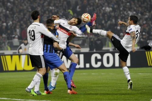 46 - BJK - Brugge 19.03.2015 -9
