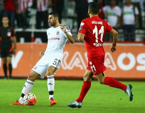 12 - Antalyaspor - BJK 26.10.2015-1